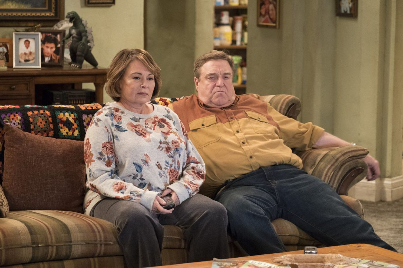 Real-life conspiracy nut Roseanne explains Trump better than TV's 'Roseanne' | Will Bunch