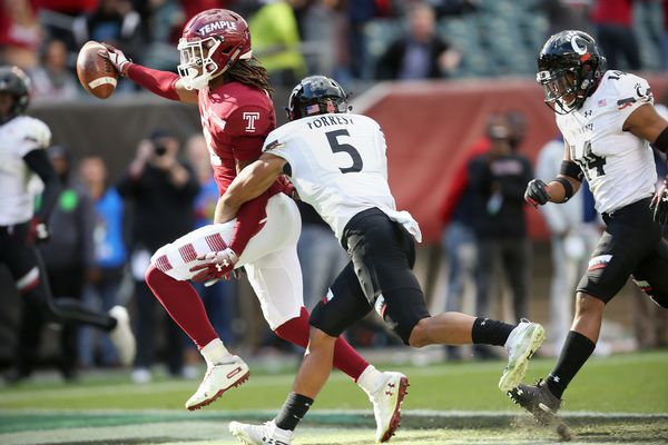 Temple roars back to beat No. 20 Cincinnati in OT