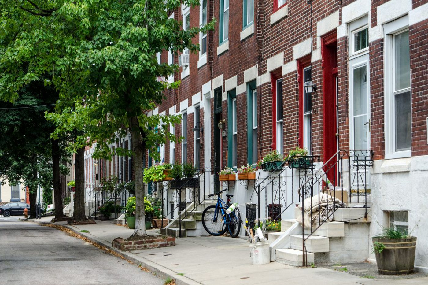 Philly's next hot neighborhoods: They might be farther out than you think