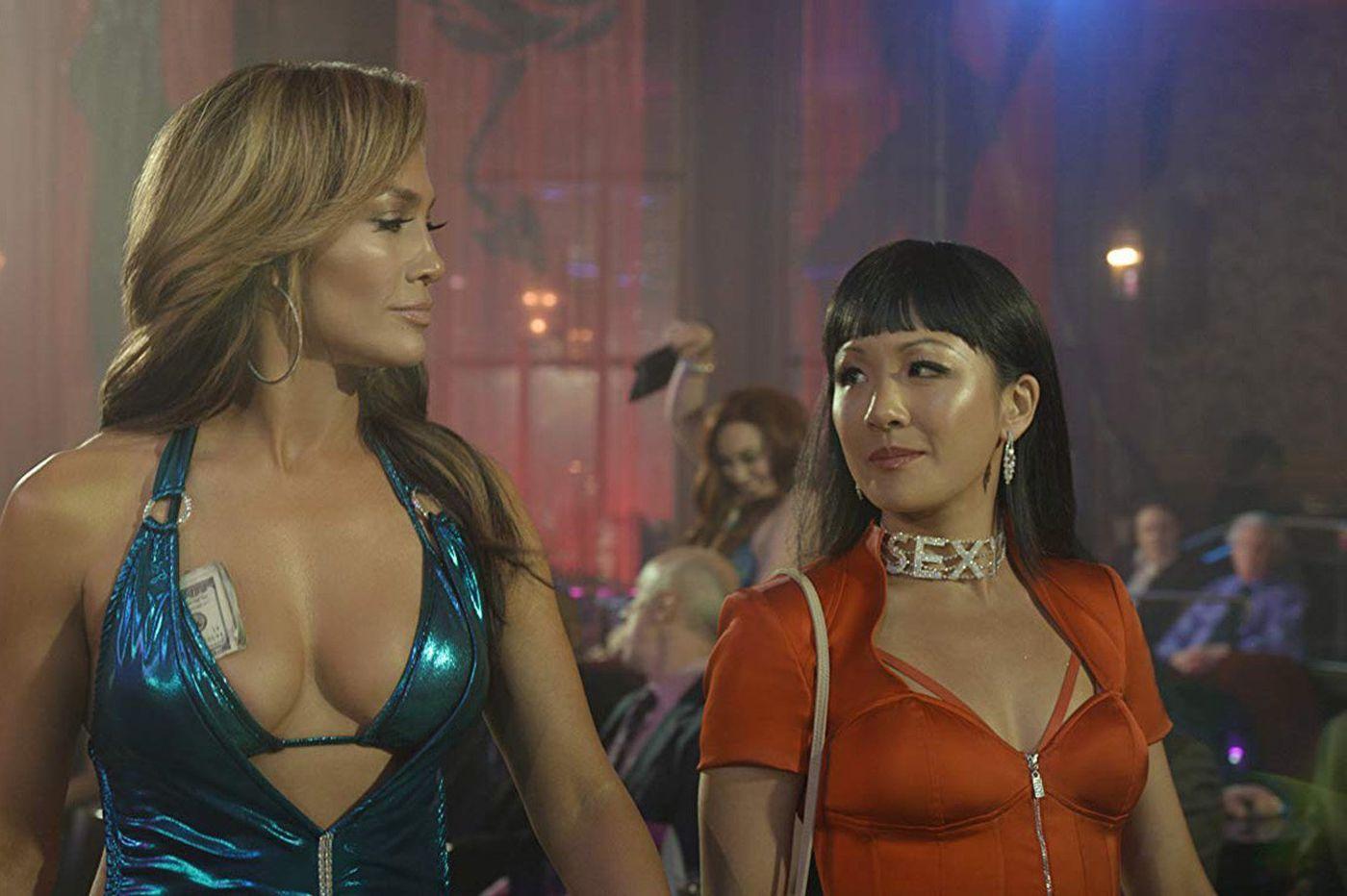 How Jennifer Lopez's fashion inspired the real-life 'Hustlers' | Elizabeth Wellington