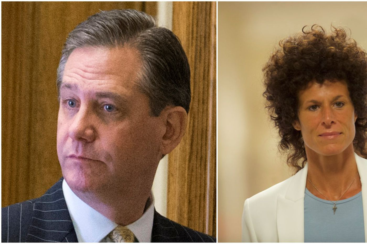 Cosby victim Andrea Constand settles suit she filed against ex-DA Bruce Castor