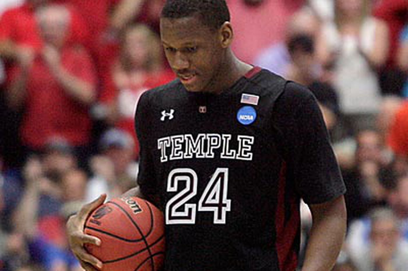 Temple's Allen to play in Reese's College All-Star Game