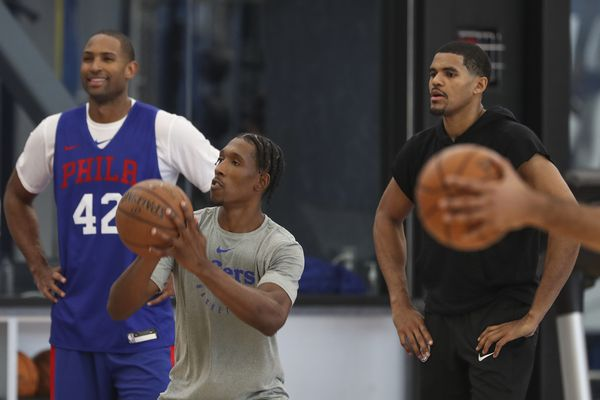 Sixers' Josh Richardson proving to be 'a do-all' player
