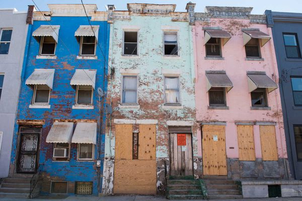 Brewerytown, set to be Philly's next hot neighborhood, experiences growing pains