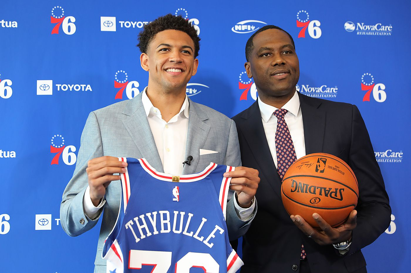 The Sixers took chances with their draft strategy. Will it pay off? | David Murphy