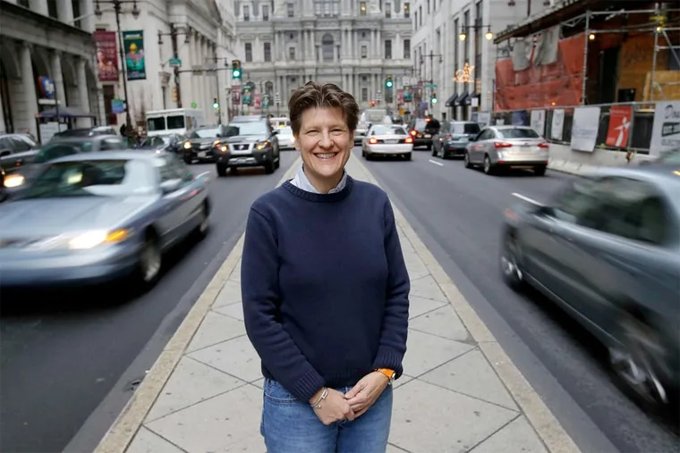 Anne Fadullon has been both a lobbyist for the construction industry and an advocate for affordable housing.