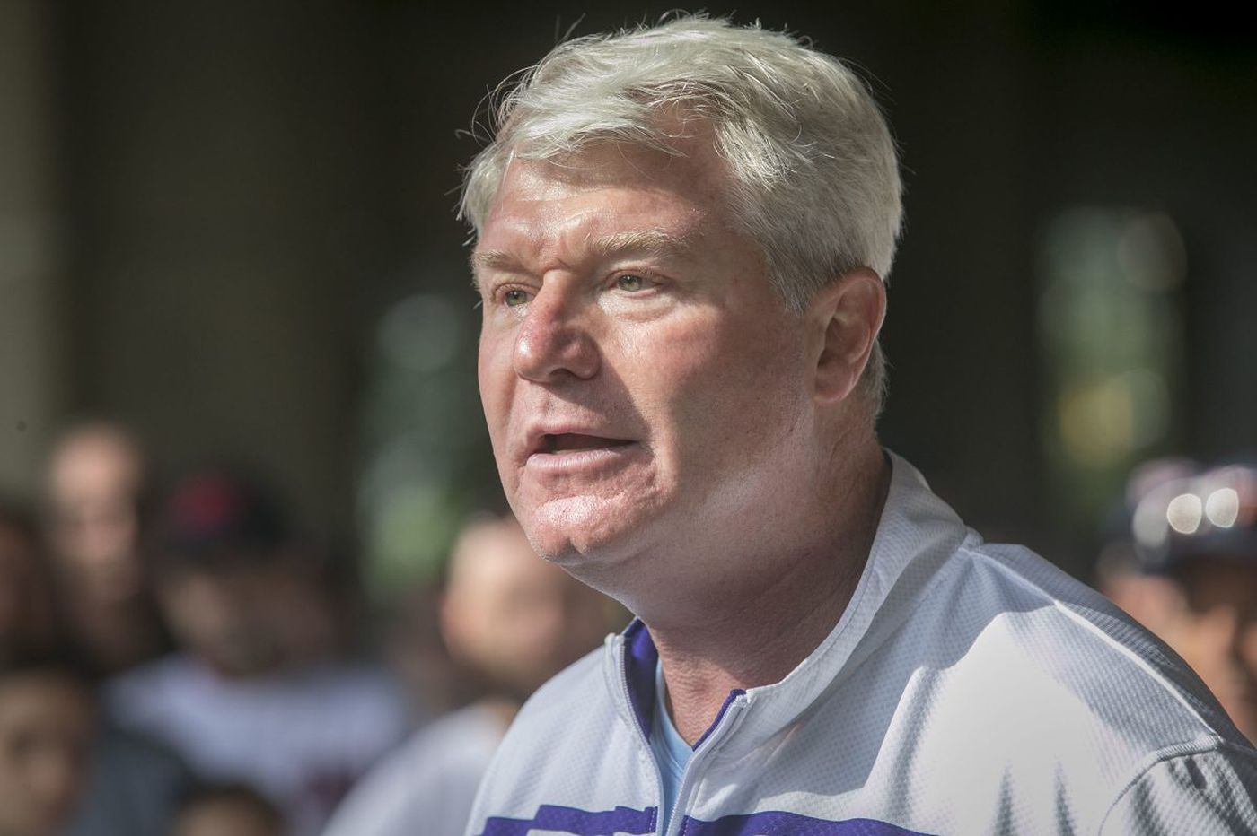 Philly labor leader John 'Johnny Doc' Dougherty, under federal scrutiny, raises more campaign money than ever