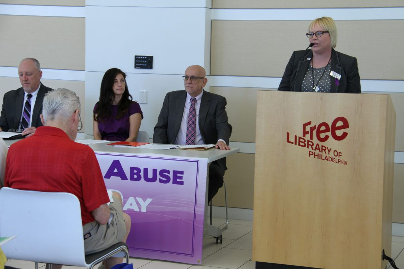Philly groups will host financial education workshops to help prevent elder abuse