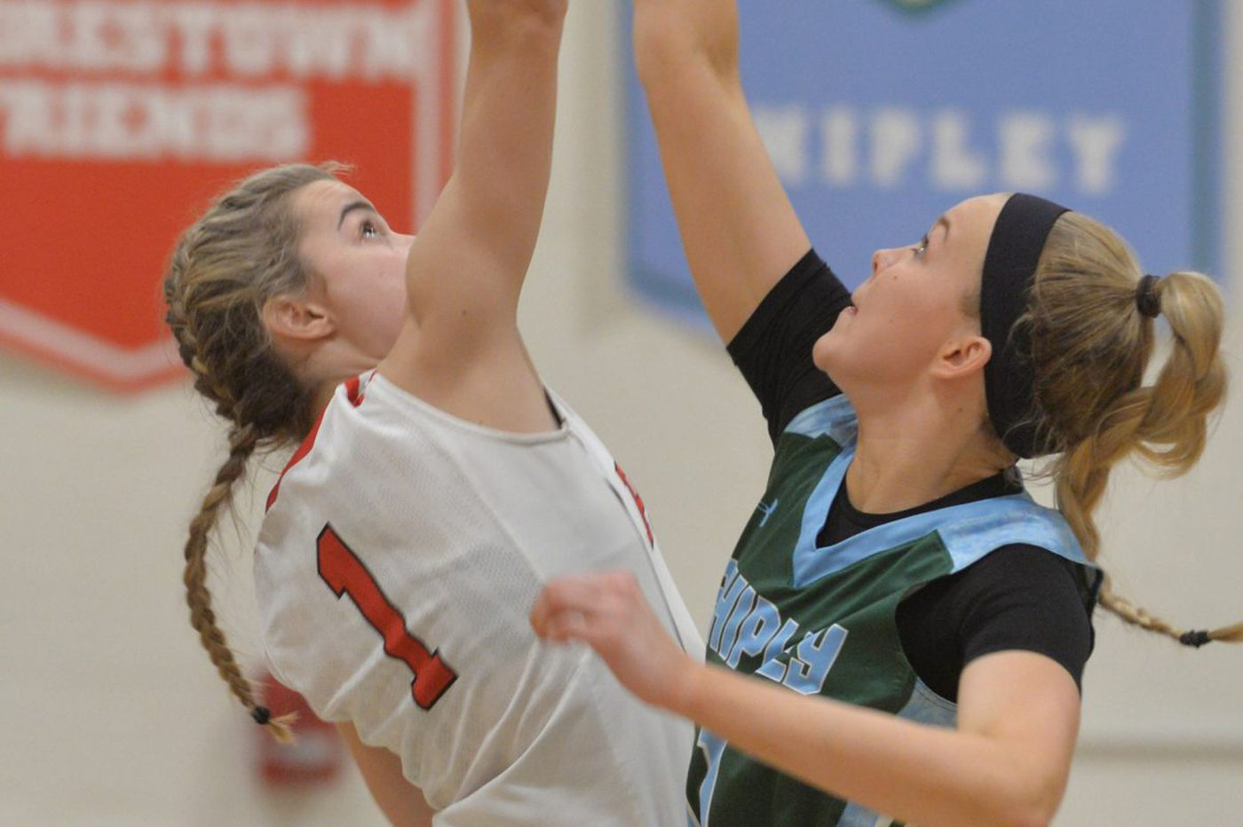 Shipley girls' basketball aims to win first Friends School League title since 2014