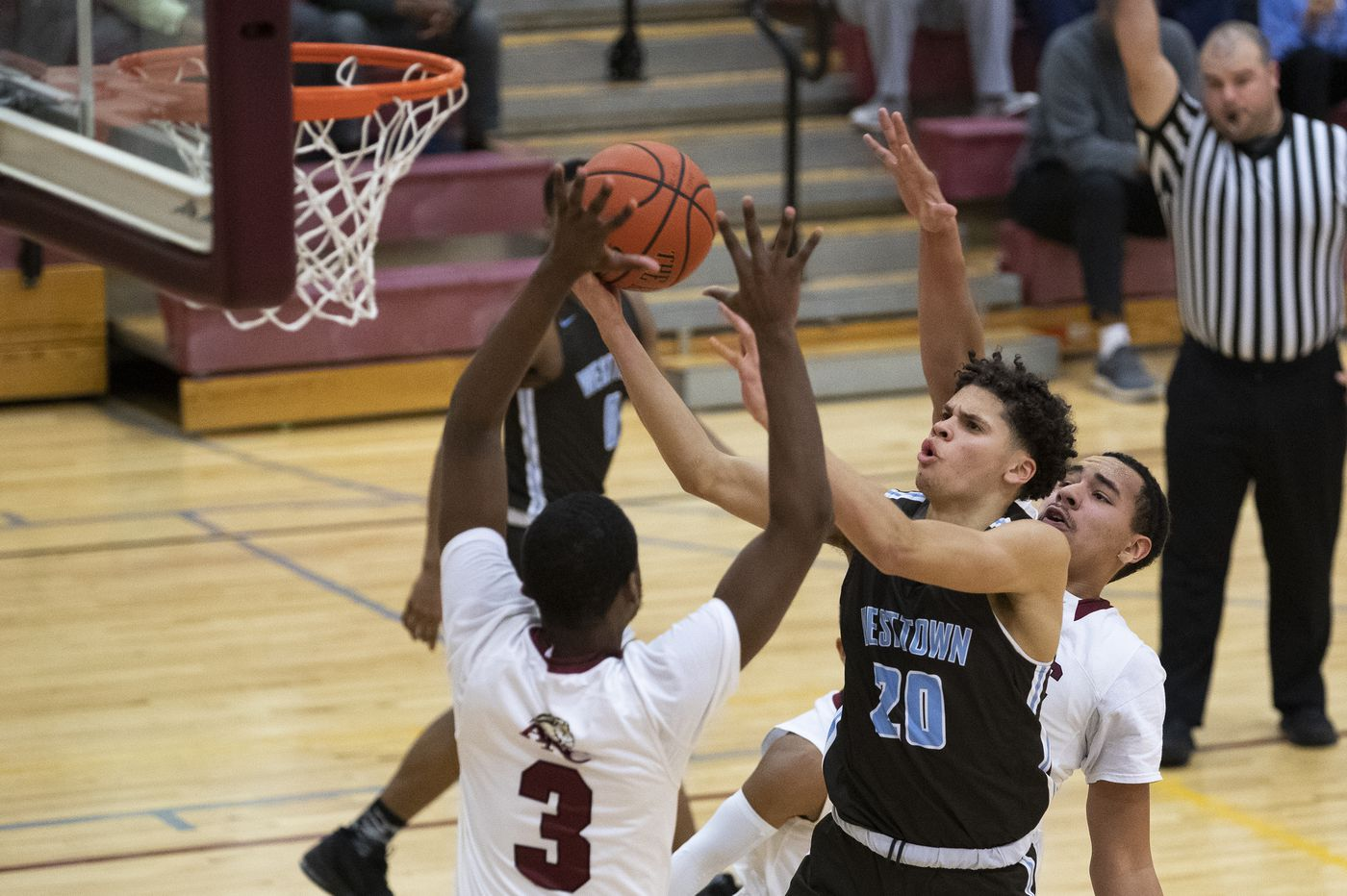 Southeastern Pennsylvania basketball Top 10: Westtown School captures state title