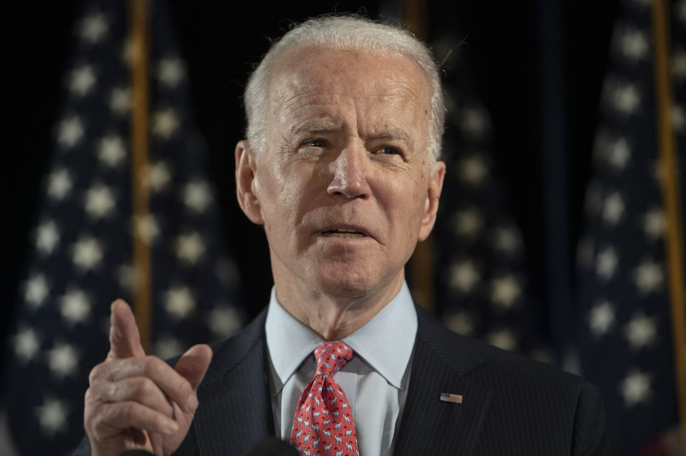 Joe Biden denies sexual assault accusation, but faces new pressure over Senate documents