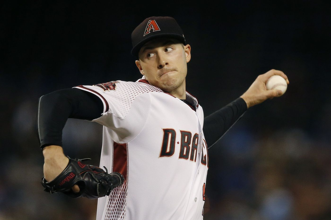 Patrick Corbin is headed for a nine-figure contract and the Phillies must decide if he's worth it