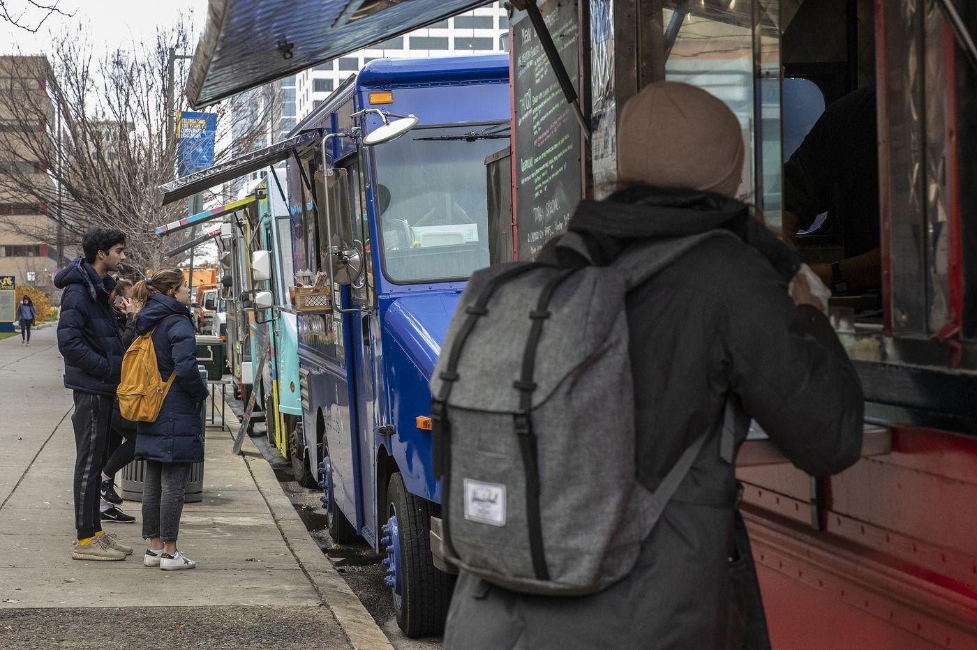 Cities should stop driving away food trucks | Editorial