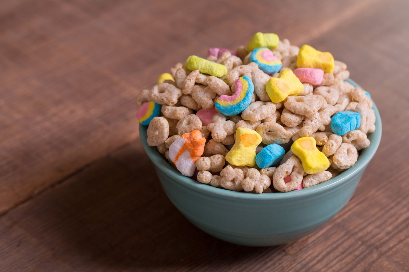Research shows some food additives may harm children's health