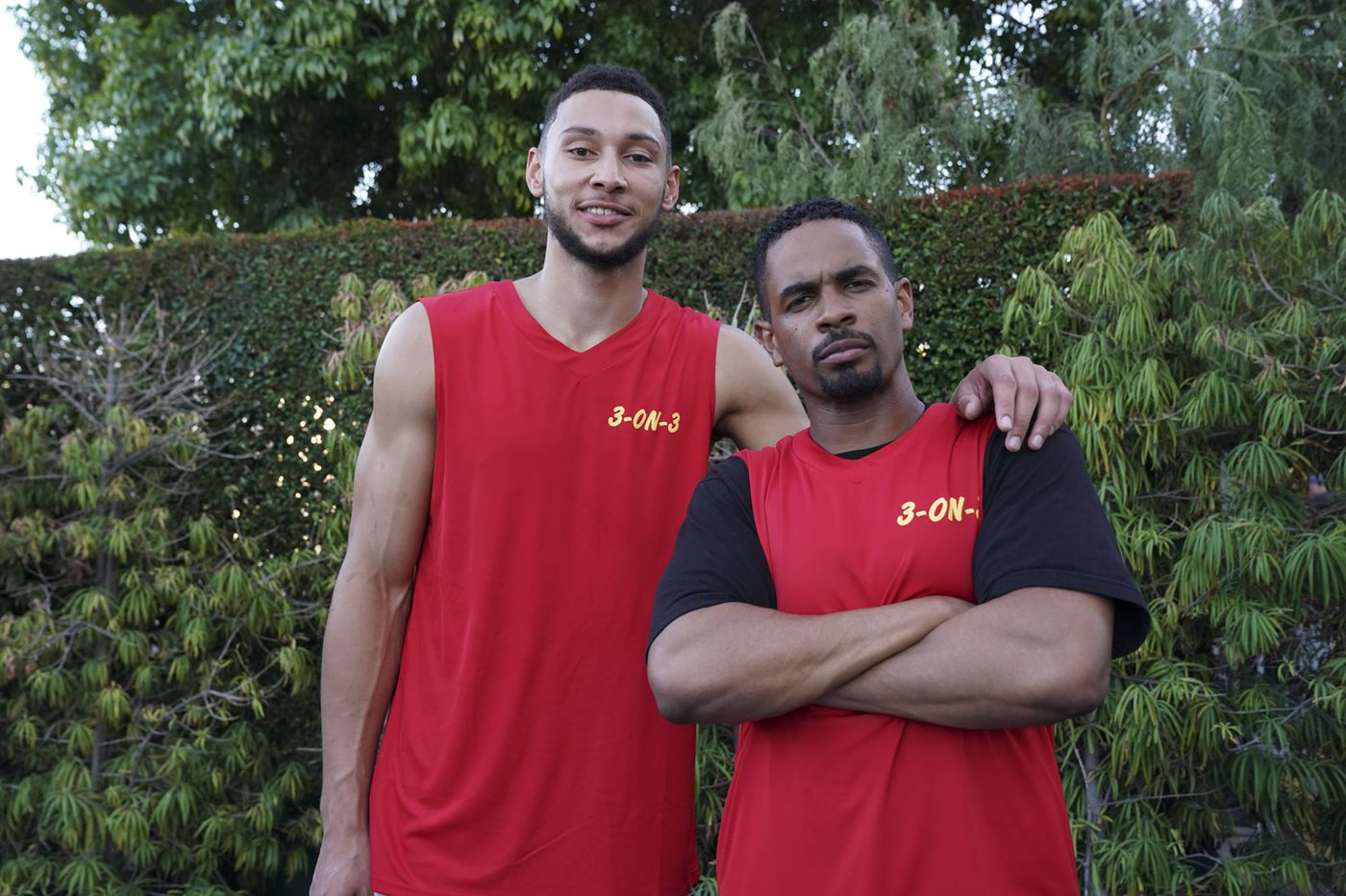 Sixers' Ben Simmons to appear on CBS' 'Happy Together'