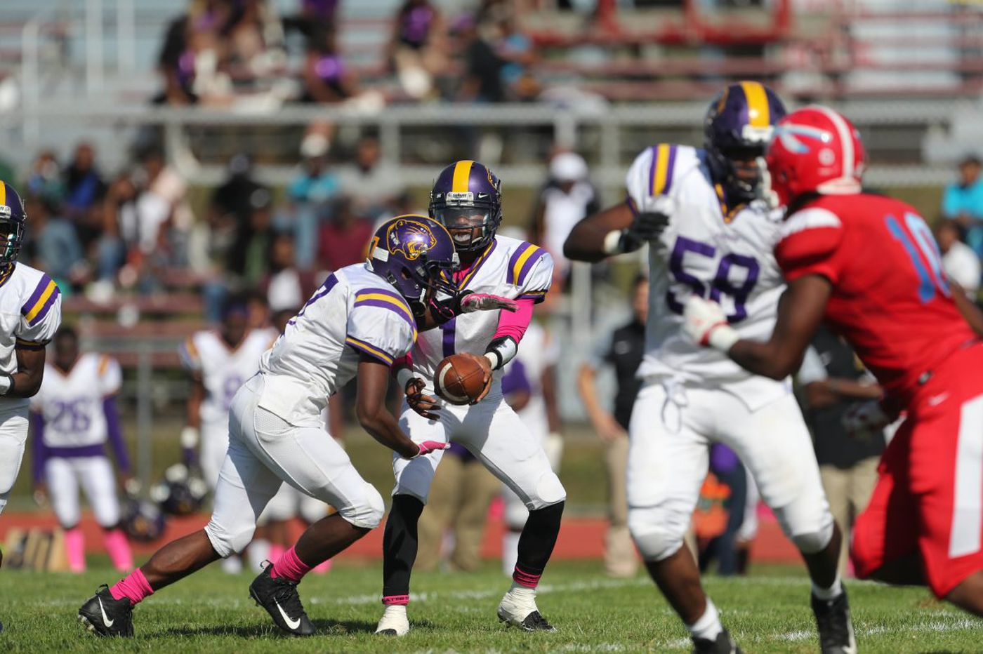 Football: 12 games to watch this weekend in South Jersey