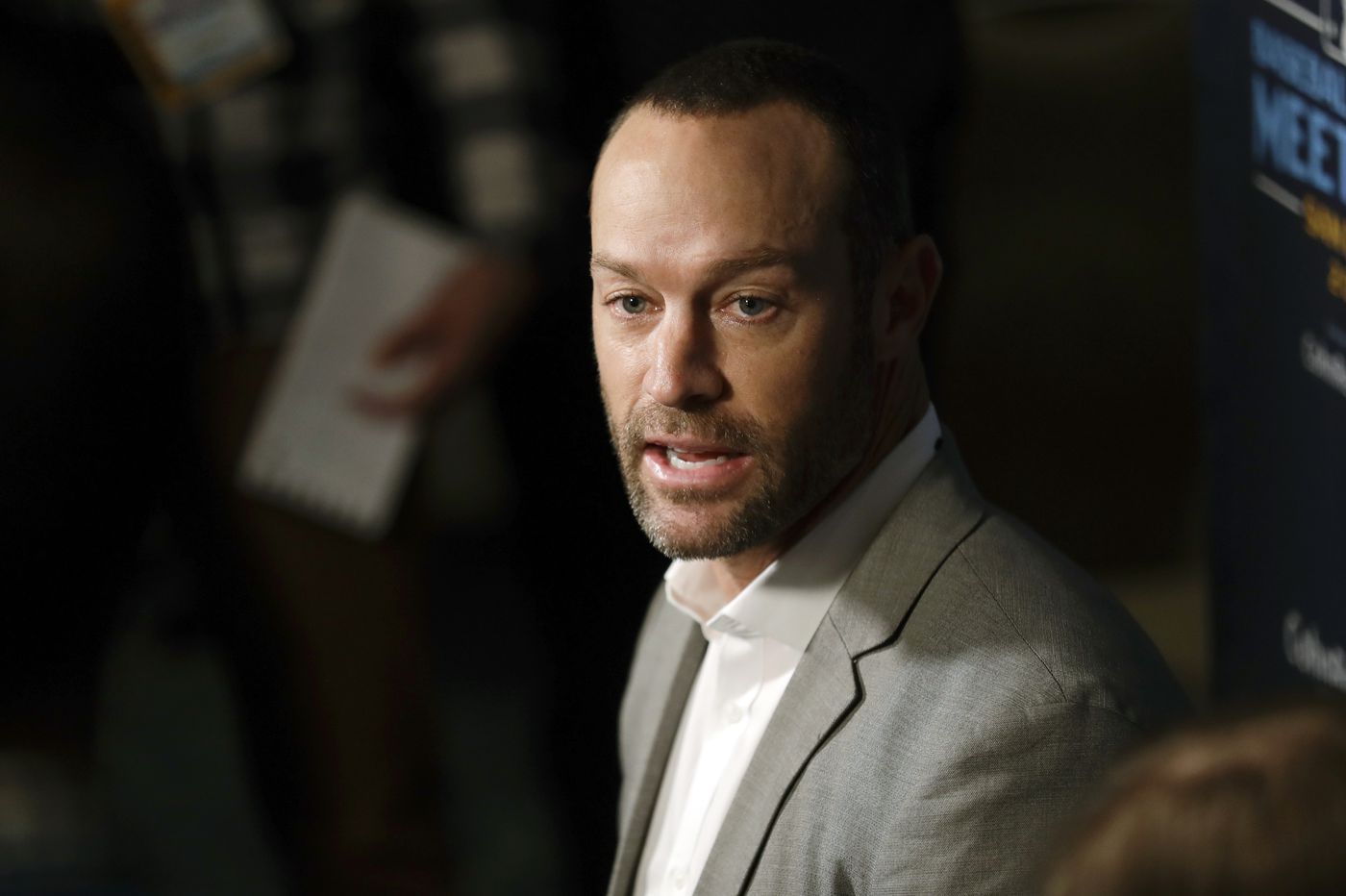 Gabe Kapler: 'Difficult' ending to managerial tenure with Phillies