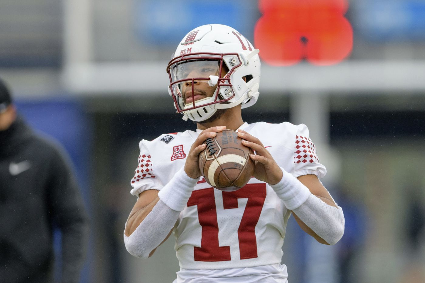 Early turnovers hurt Temple in 38-13 loss at UCF