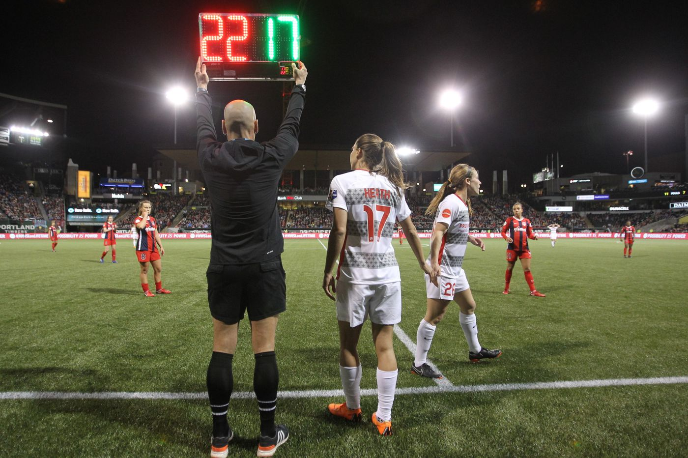 NWSL s TV deal with ESPN aims to win soccer fans  attention fe03d7b9cb