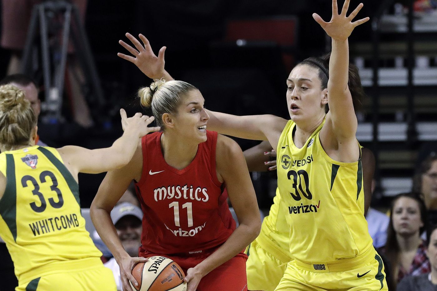 WNBA Finals leave a huge question mark for Team USA as the FIBA World Cup nears