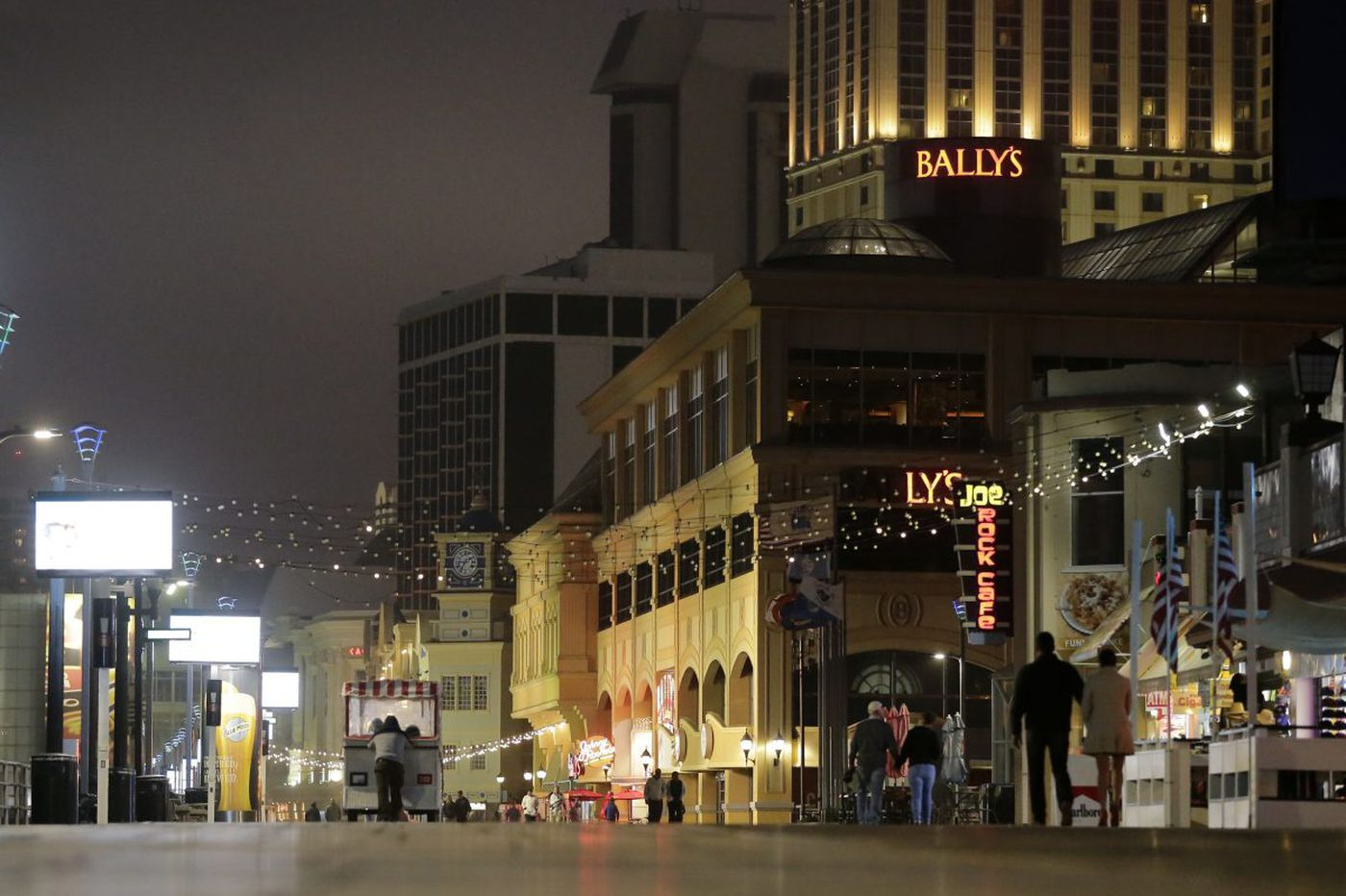 Atlantic City deserves another chance. Here are reasons it's a great place to play