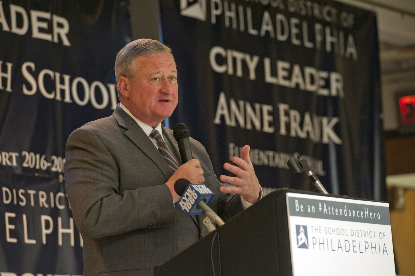 Best, most improved schools in Philly honored