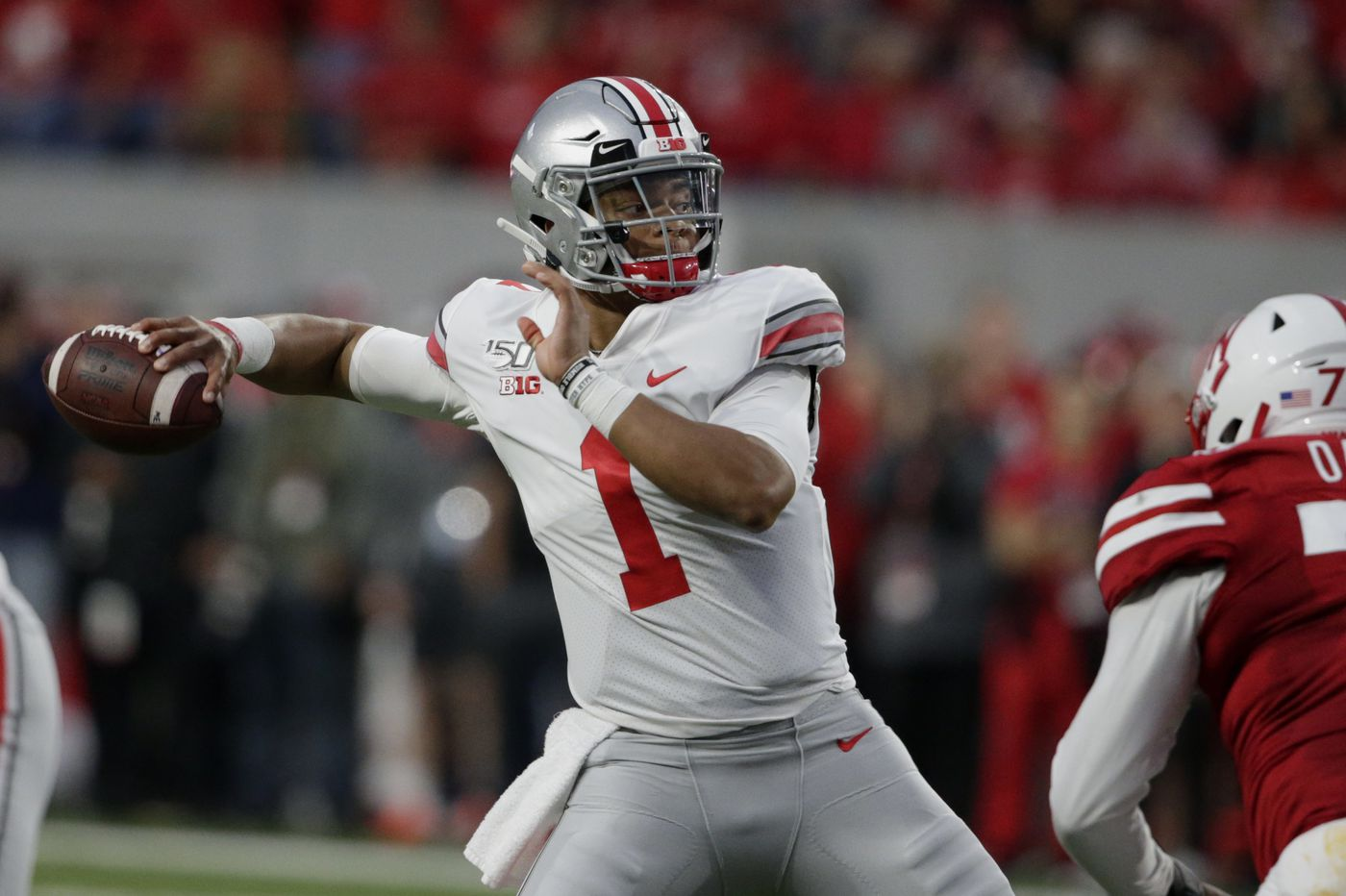 In Week 8 of the college football season, Penn State and the rest of the Big Ten finally join the party
