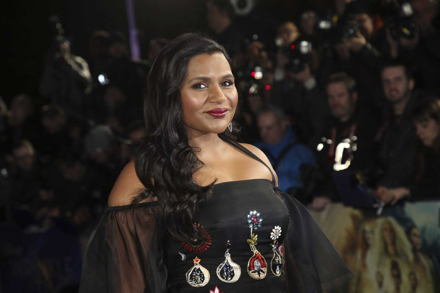 Will Mindy Kaling be on the next season of 'It's Always Sunny'?
