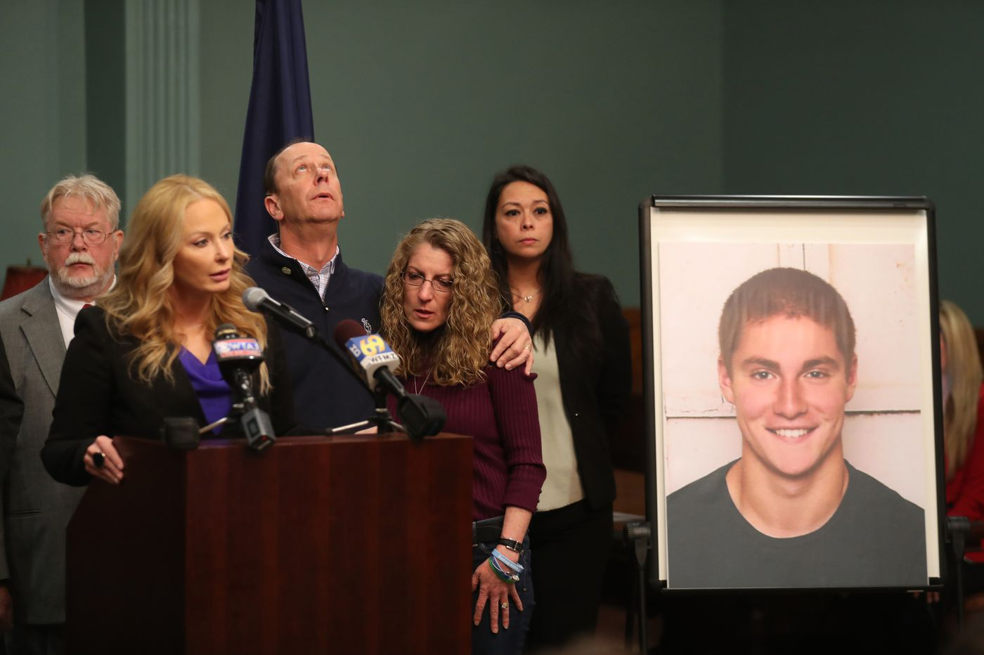 In Penn State-Tim Piazza frat hazing, a love affair with bullying that must end | Maria Panaritis
