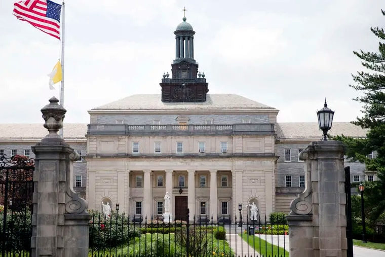 Main Line Health completed its purchase of St. Charles Borromeo Seminary on May 16. The price was not immediately disclosed.