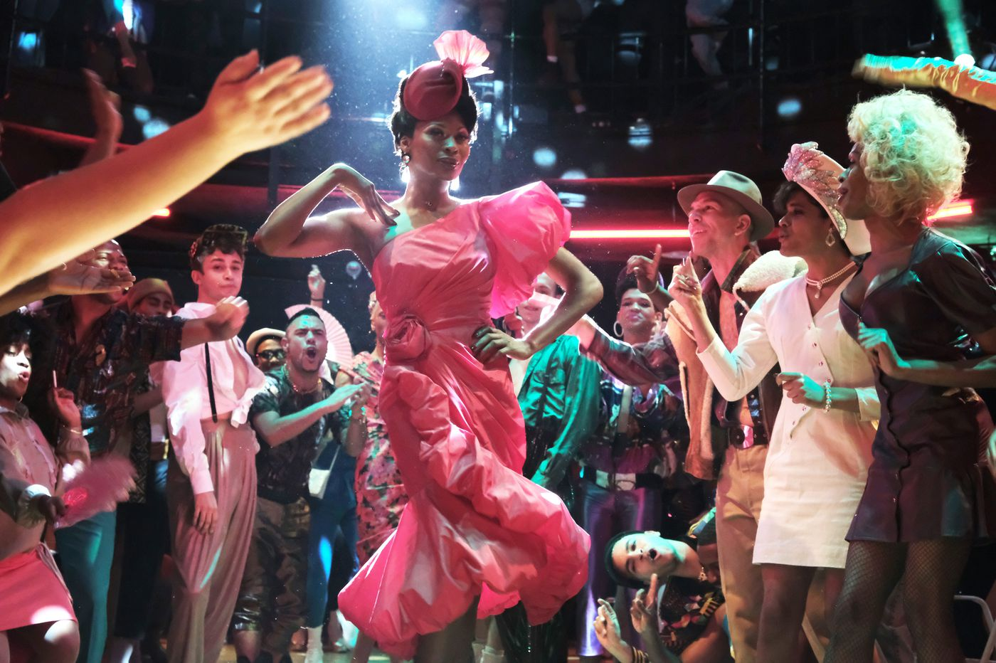 Why we should all be watching 'Pose'   Elizabeth Wellington