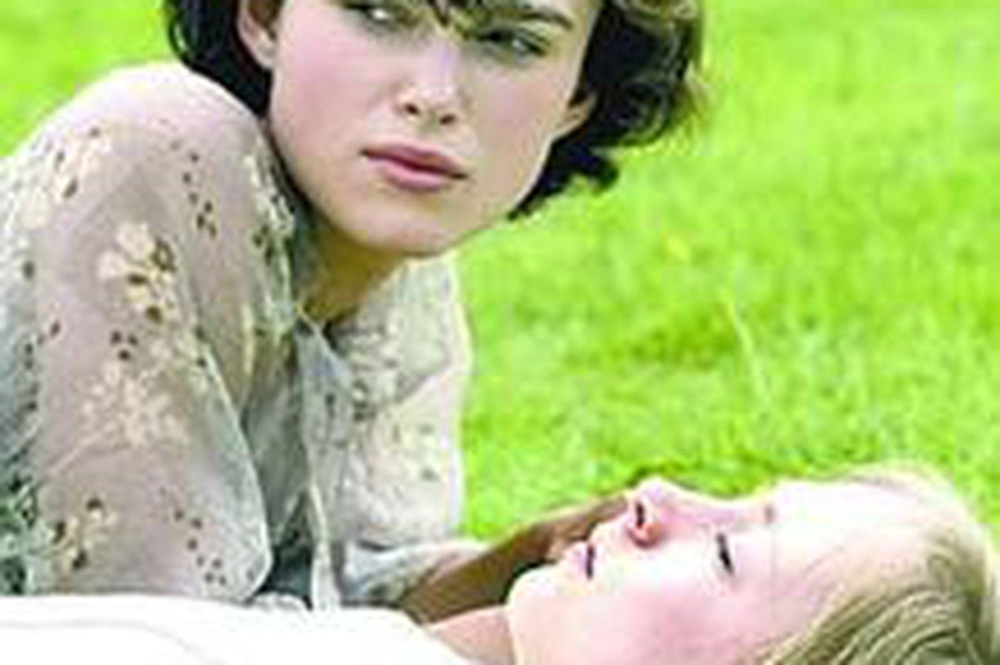 'Atonement': Novel adaptation doesn't adapt