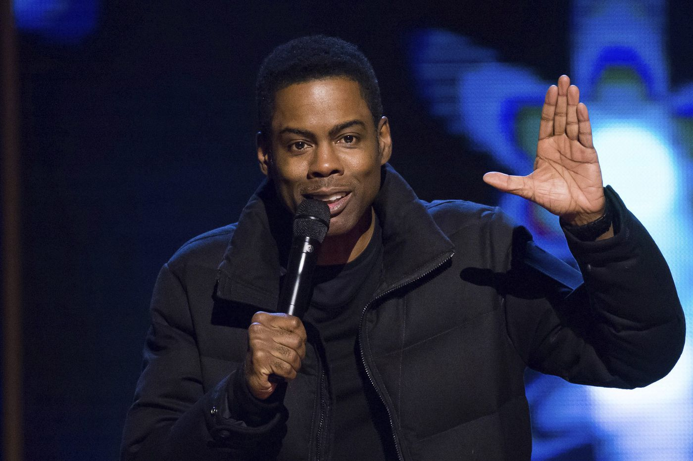 Chris Rock to star in next season of FX's 'Fargo'