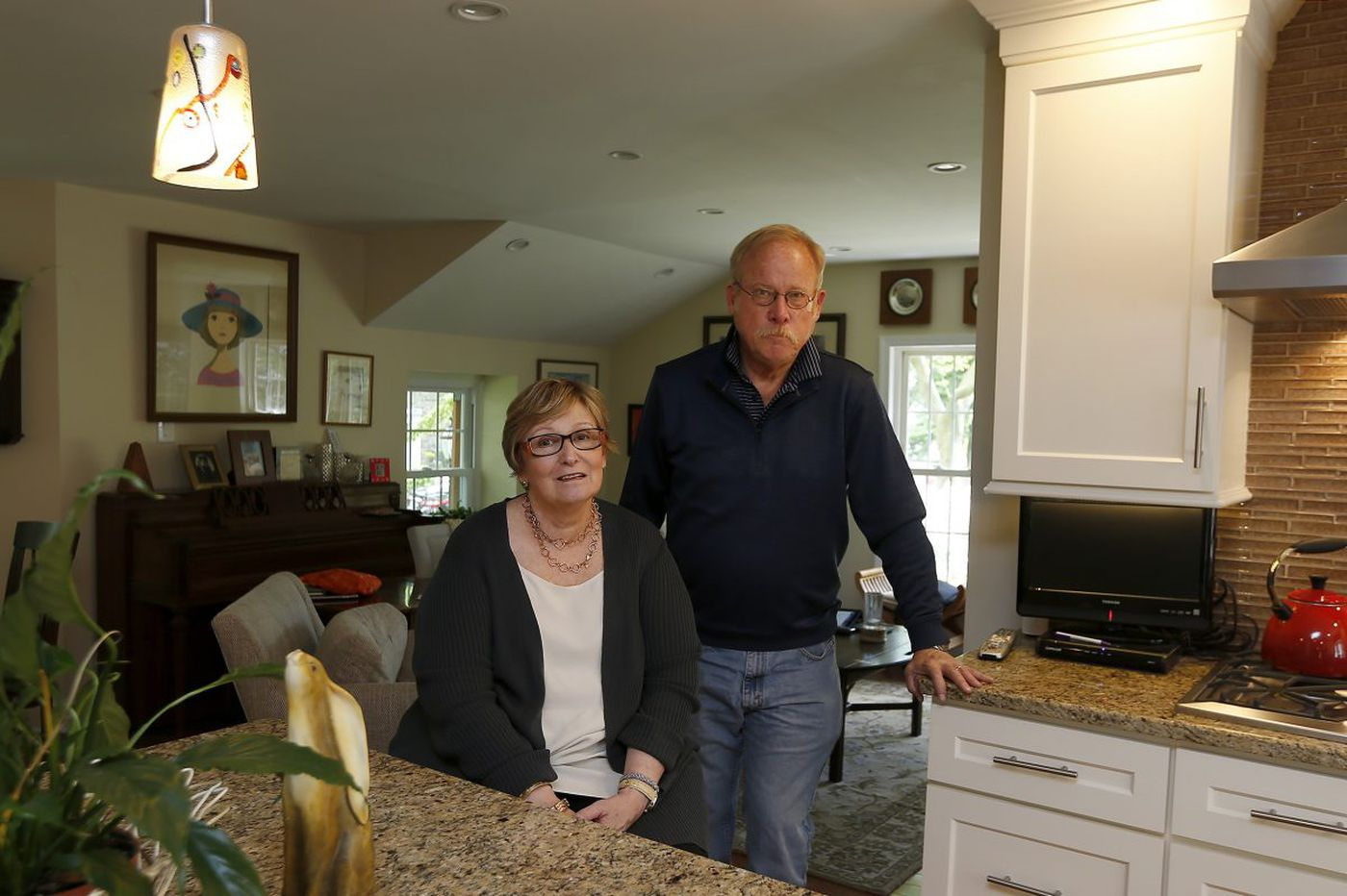 A Wynnewood home renovation well-worth the wait