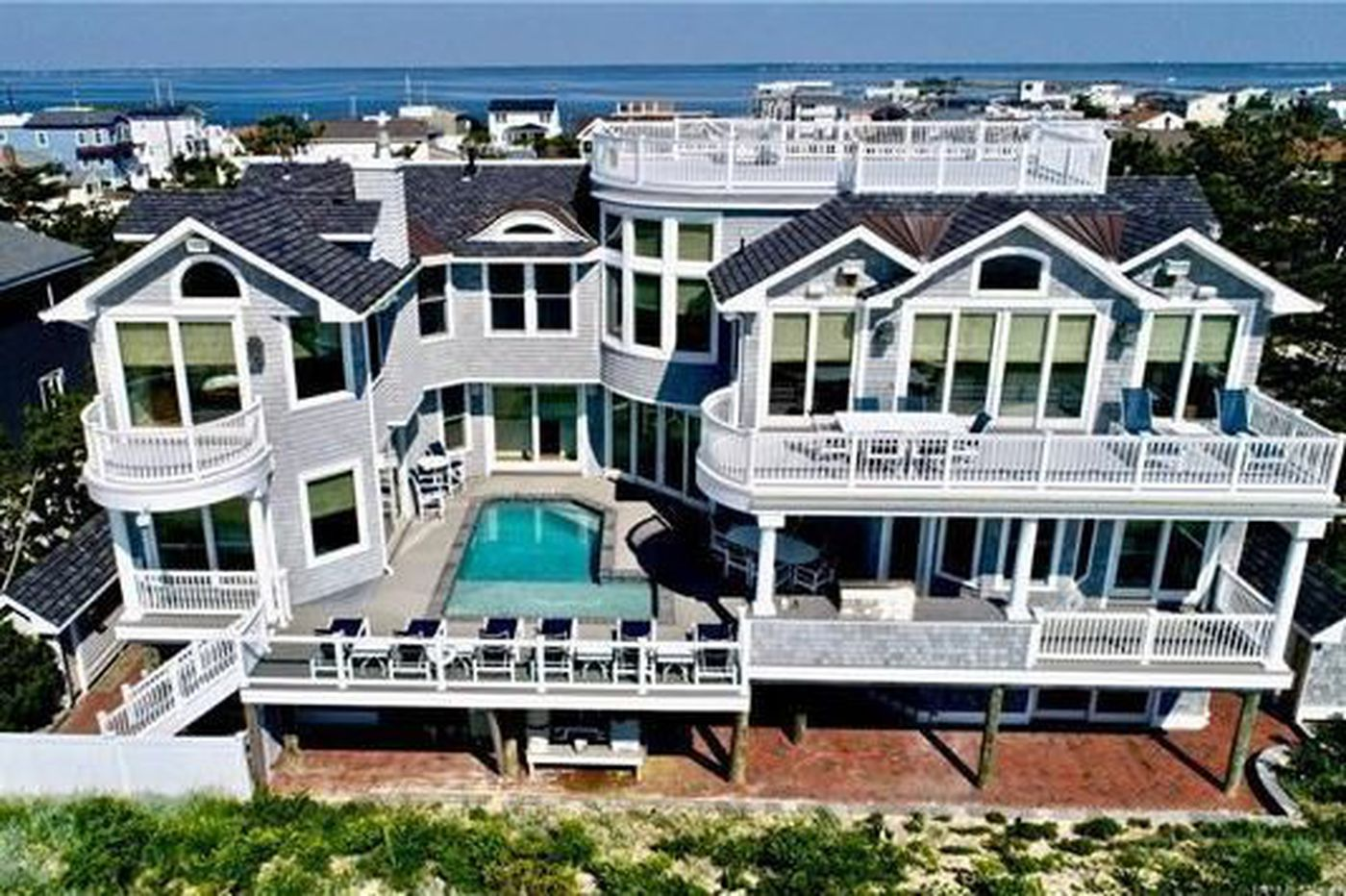 Shore Envy: Beachfront beauties on Long Beach Island