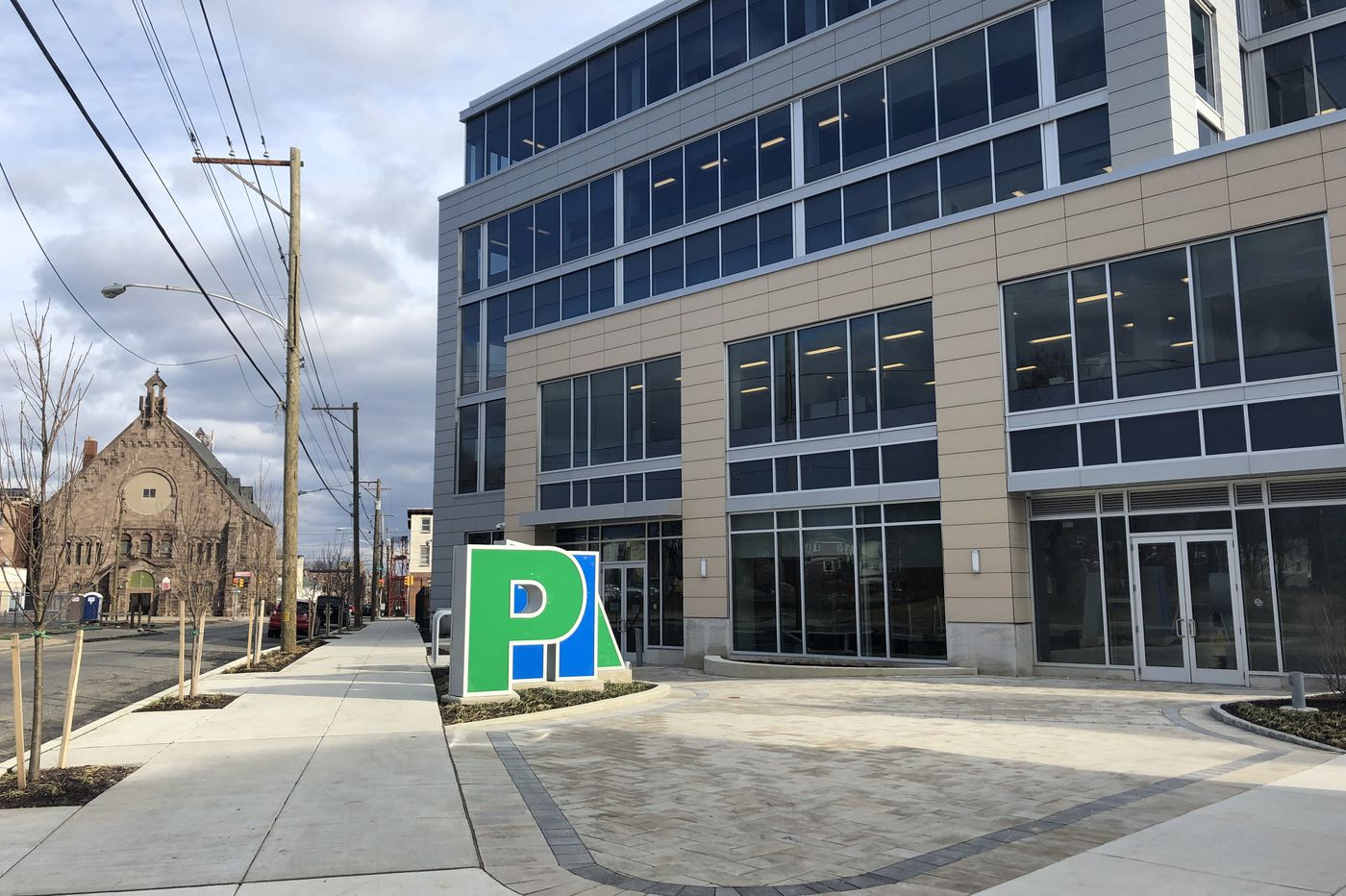 With Philadelphia Housing Authority's move to Sharswood, the struggle to revive Ridge Avenue begins | Inga Saffron