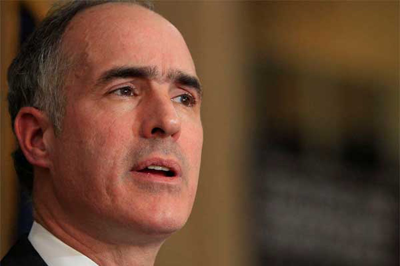 Senate passes Casey's bill to help families bear long-term disability costs