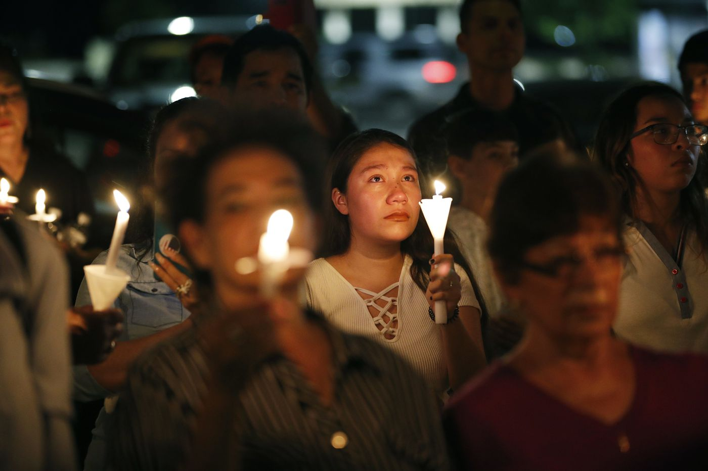 Could El Paso be another Birmingham and turn around anti-Latino hate? | Opinion
