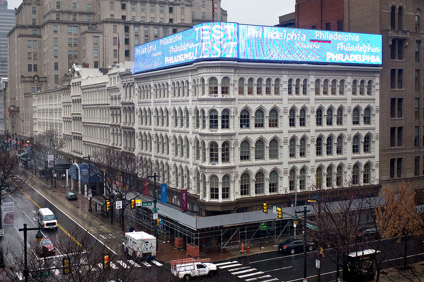 The Lits brand is back as BNY Mellon downsizes at Market St. site