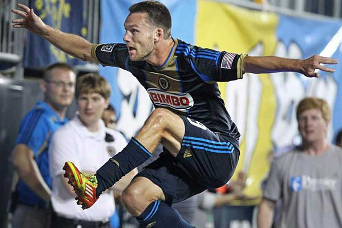 Inside the Union: Union need McInerney in starting lineup