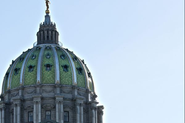 The Pa. legislature did something good. If only that would become a habit