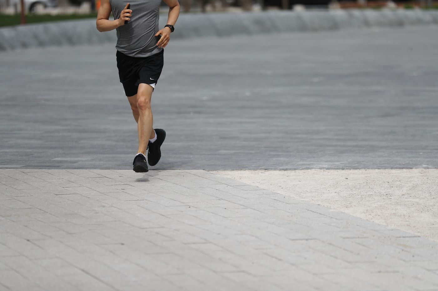 The best way to get someone to exercise? Pay them, says new Penn study