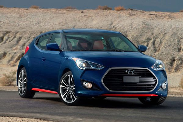 Hyundai adds a Veloster rally car to its lineup