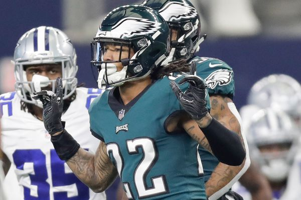 2019 roster preview: Critical season ahead for Sidney Jones as Eagles hope cornerbacks are healthier
