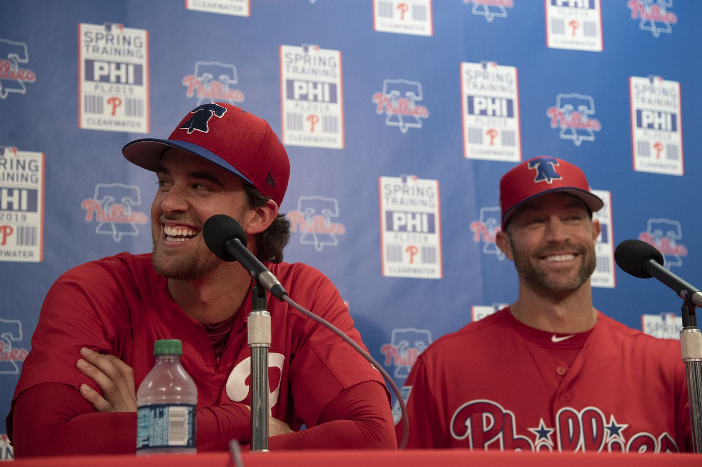 What Gabe Kapler learned about Phillies' ace Aaron Nola after short opening-day start nearly a year ago