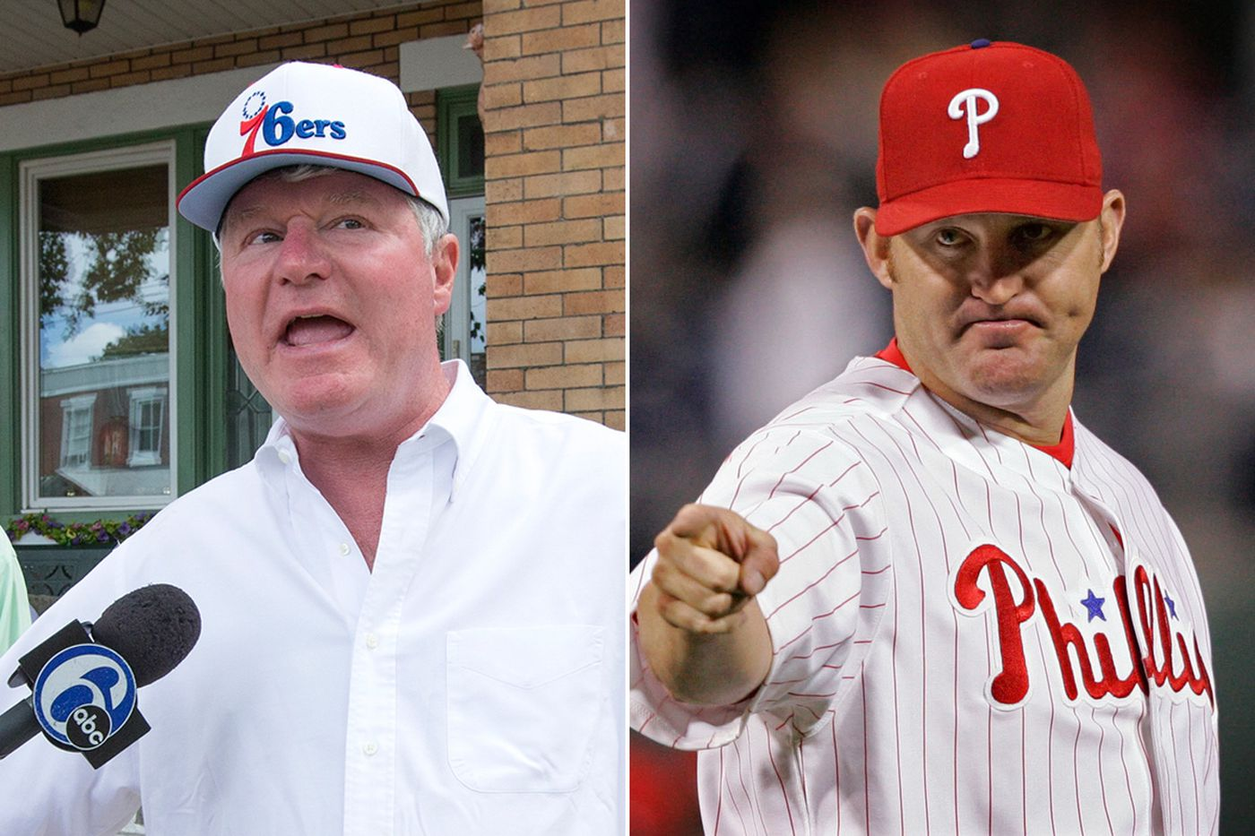 How Johnny Doc helped the Phillies sign Jim Thome