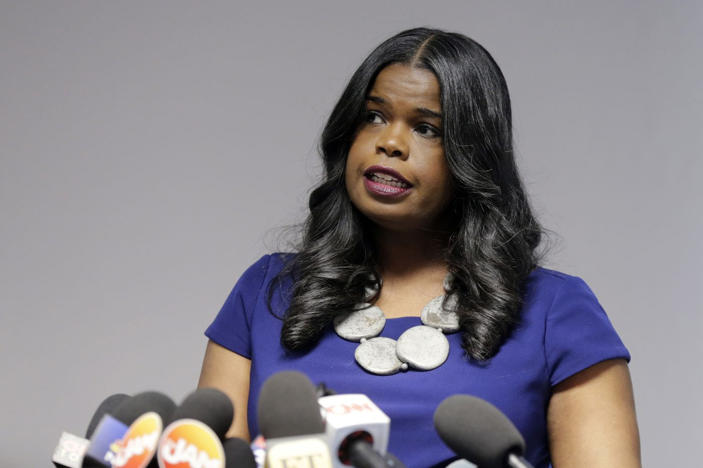 Philly can learn a lot about criminal justice reform and public safety from Chicago prosecutor Kim Foxx | Q&A