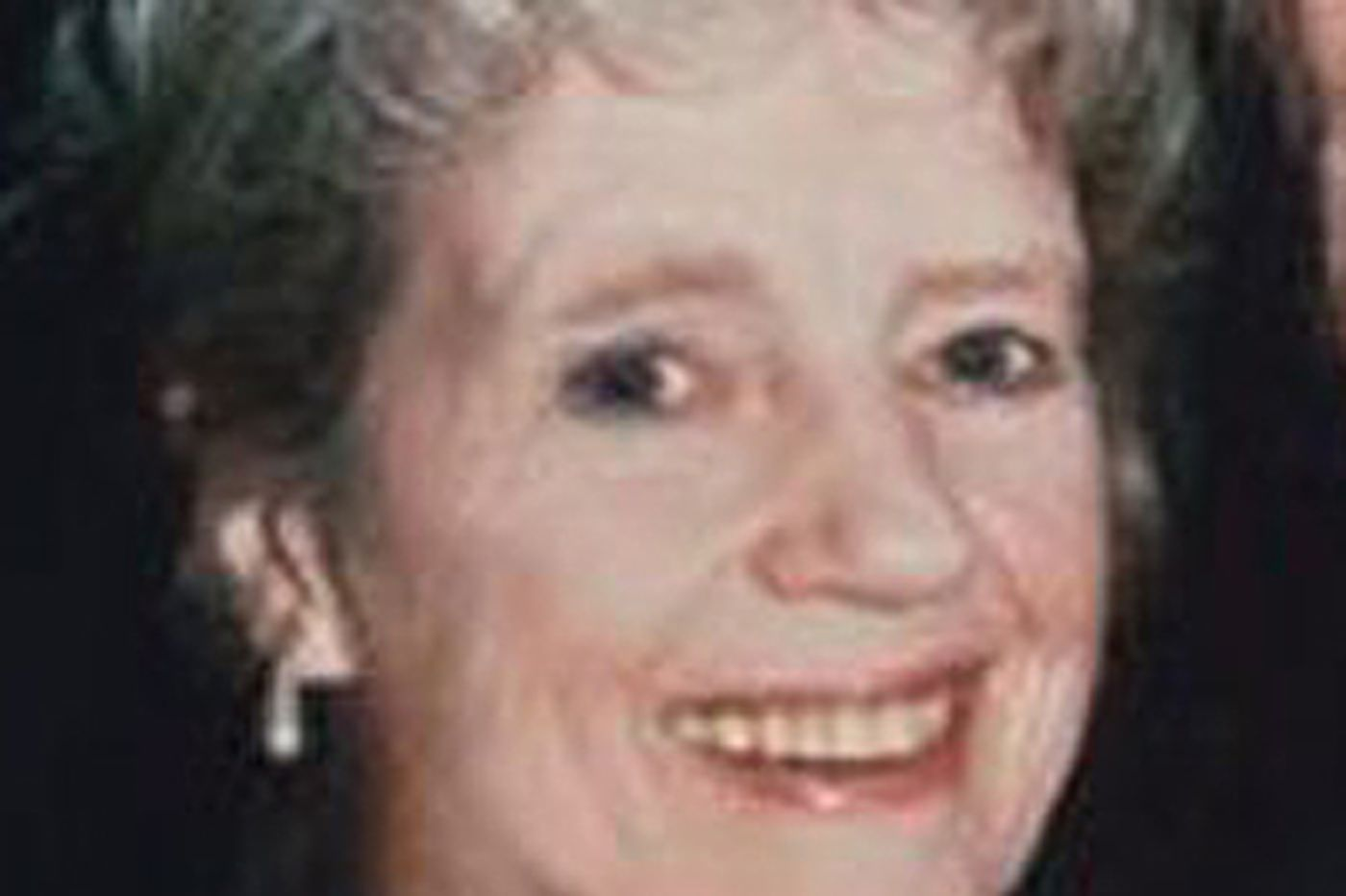 Charlotte Young Salisbury, 98, author