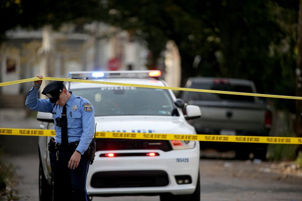 Philadelphia had more shootings in 2019 and homicides stayed high