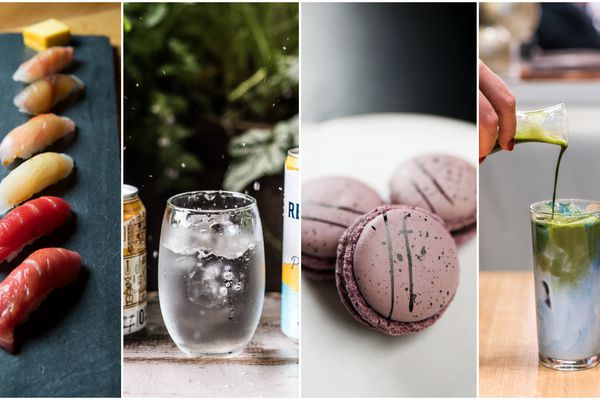 Philly's top food trends in 2019, from blue drinks to French food